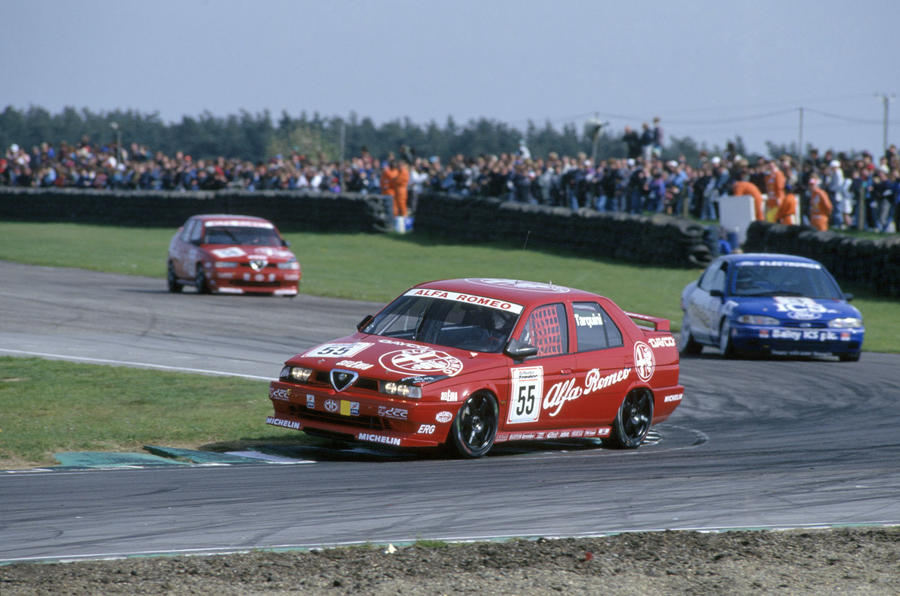 Alfa BTCC