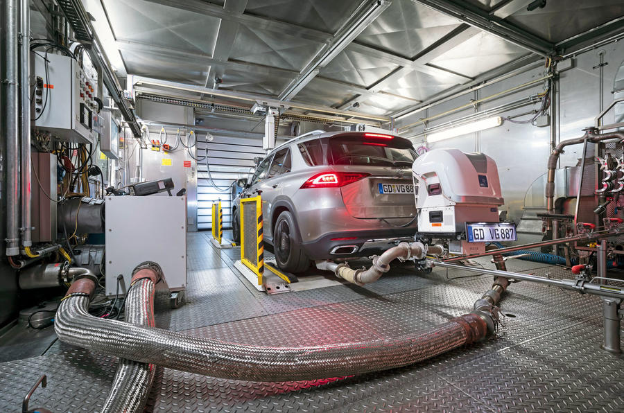 The Autocar guide to WLTP emissions testing | Autocar