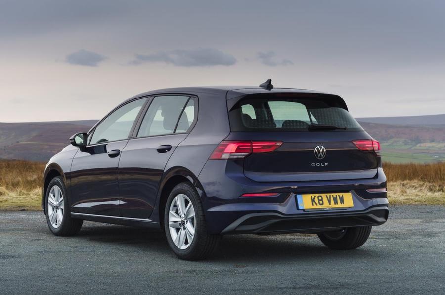Volkswagen Golf 1.0
