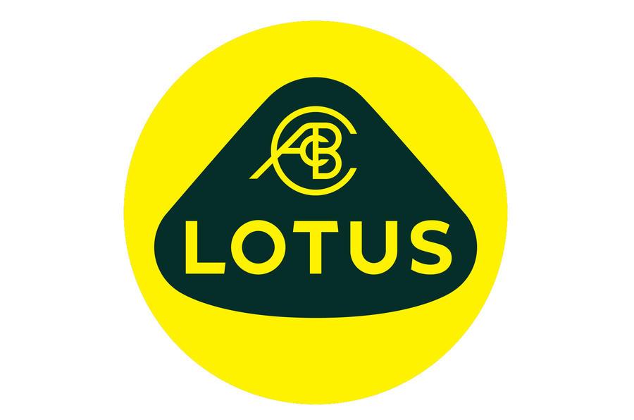 Lotus reveals new logo as part of brand revamp