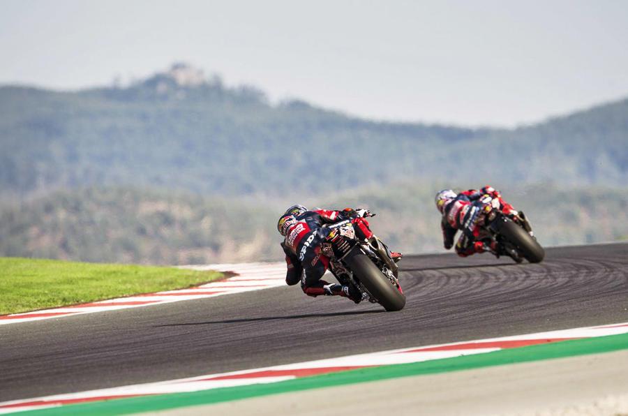 Thermal Raceway 2020 - Autodromo Internacional Algarve