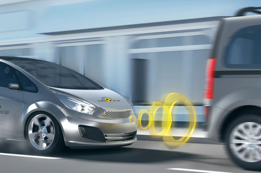 Speed limiters, driver monitors to become mandatory in EU   Autocar