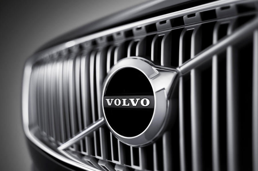 Volvo's camera monitoring tech aims to eliminate distracted and intoxicated driving