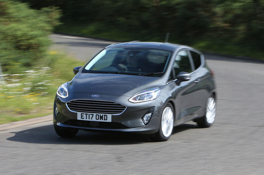 Ford Fiesta 2020 Review.Ford To Launch Mild Hybrid Fiesta And Focus In 2020 Autocar