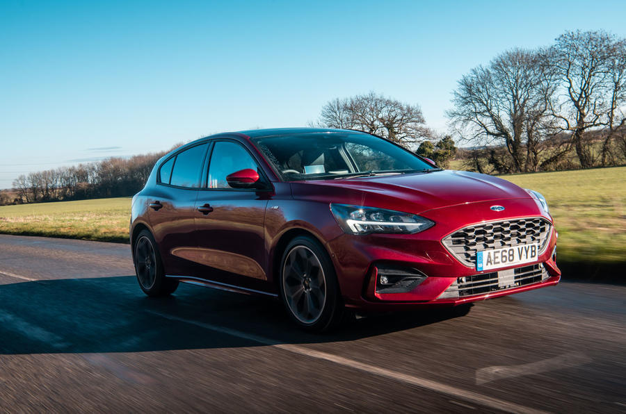 Ford To Launch Mild Hybrid Fiesta And Focus In 2020 Autocar