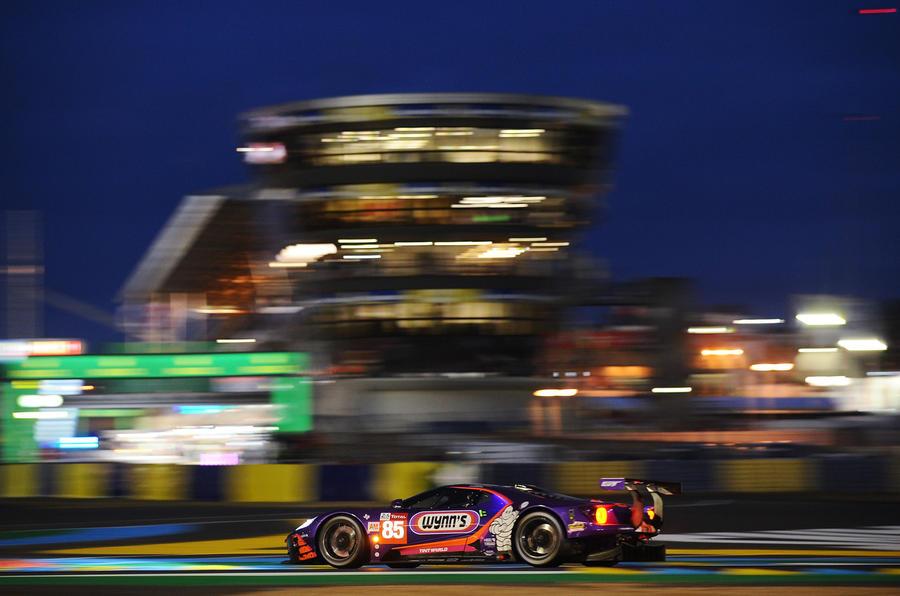 Le Mans 2019 Winner