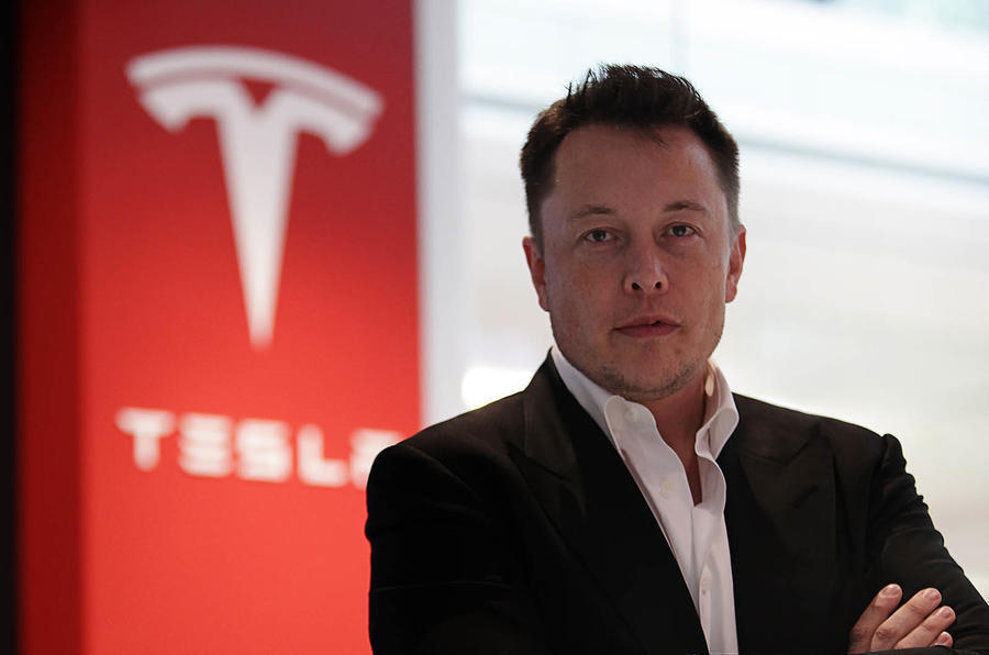 Elon Musk's Tunnel To Solve