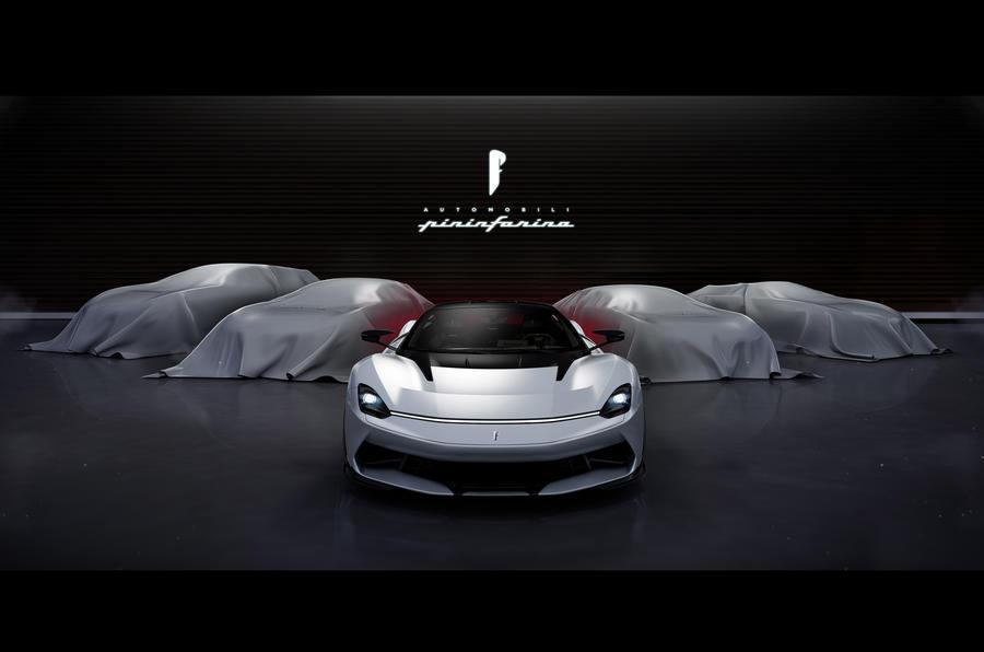 Pininfarina platform