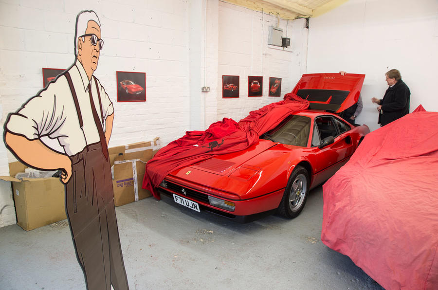 ... How To: Own Your First Ferrari ...