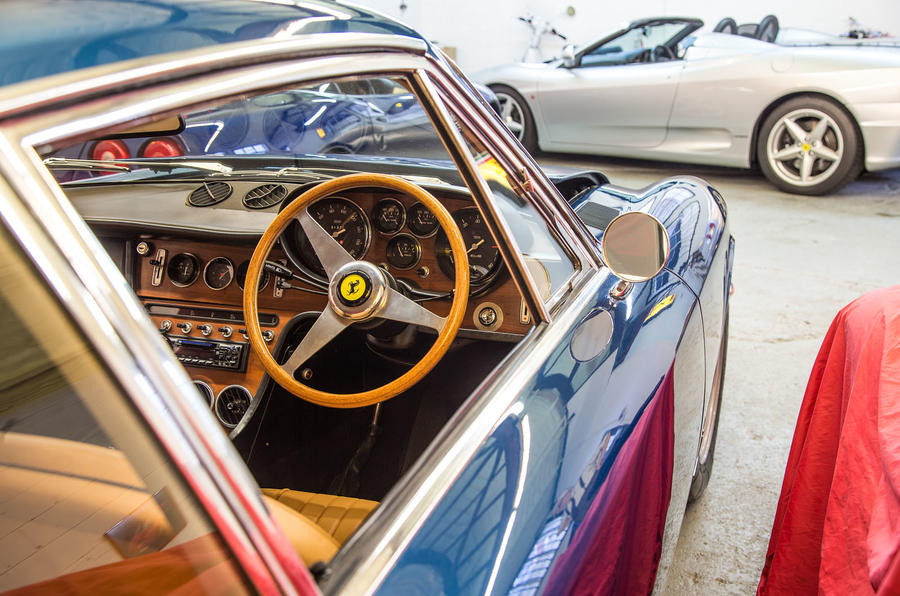 How to: own your first Ferrari