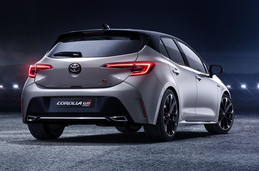 Toyota Corolla Goes Hybrid Only For 2020 Autocar