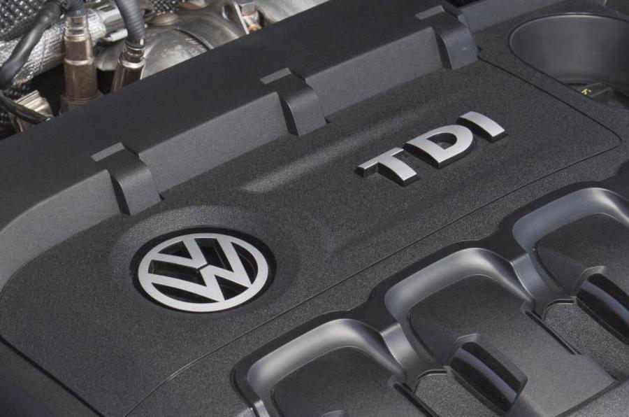 Volkswagen 2.0-litre TDI engine