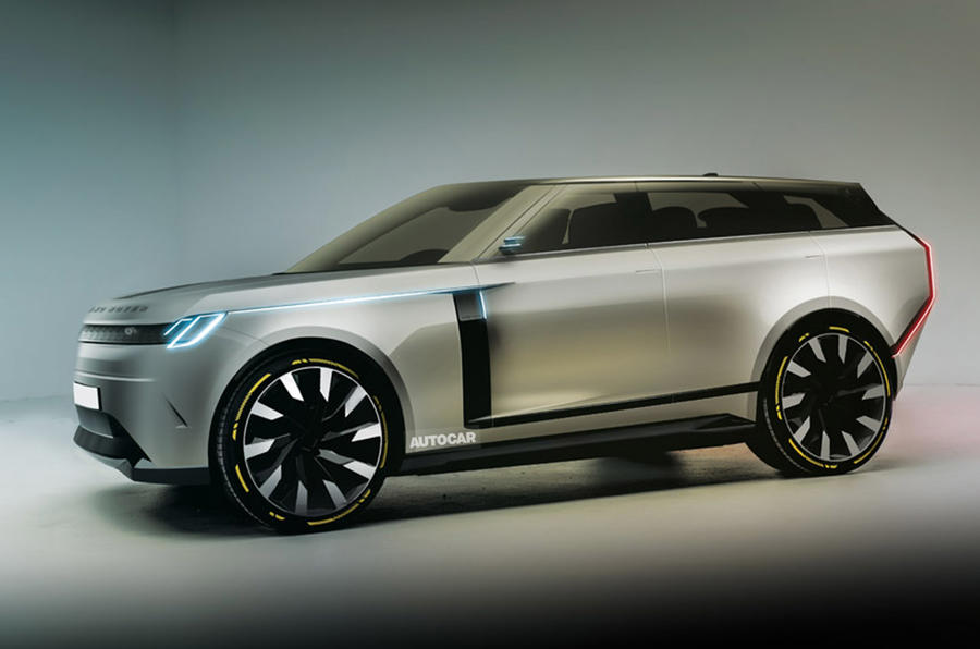 Tata dismisses Jaguar Land Rover stake sale reports