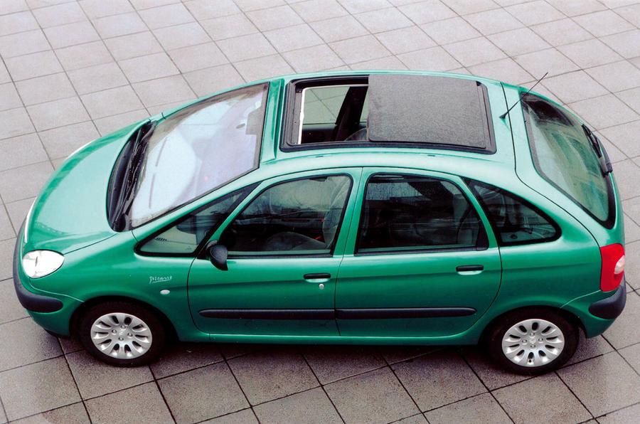 2010 Citroën Xsara Picasso