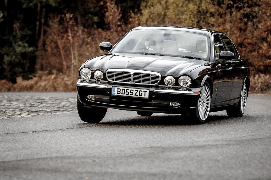 2006 Jaguar XJ6