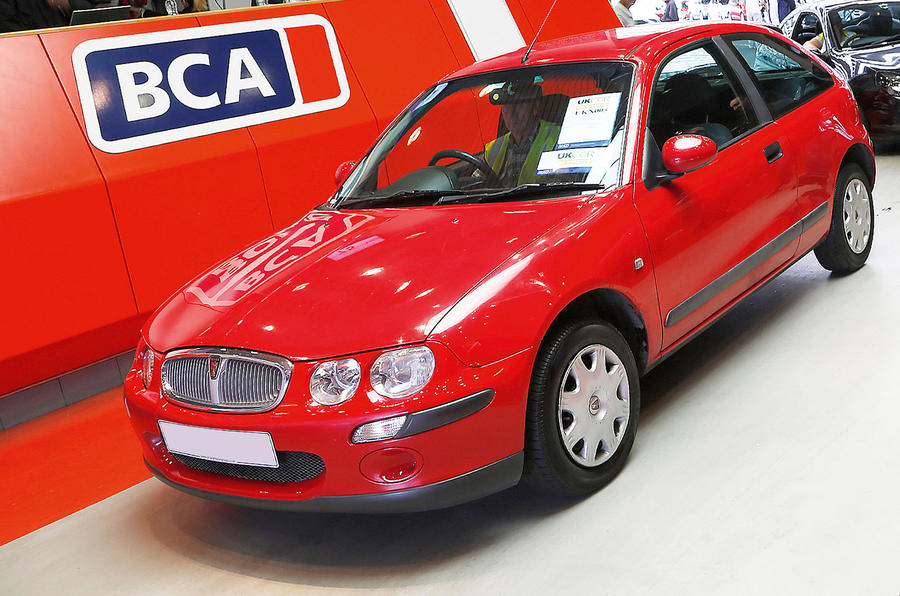 25 years of Bangernomics - how to buy and run a used car cheaply ...