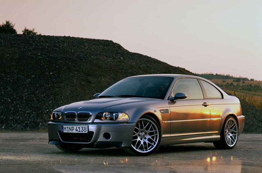 Bmw Greatest Cars 2000 2016 Autocar