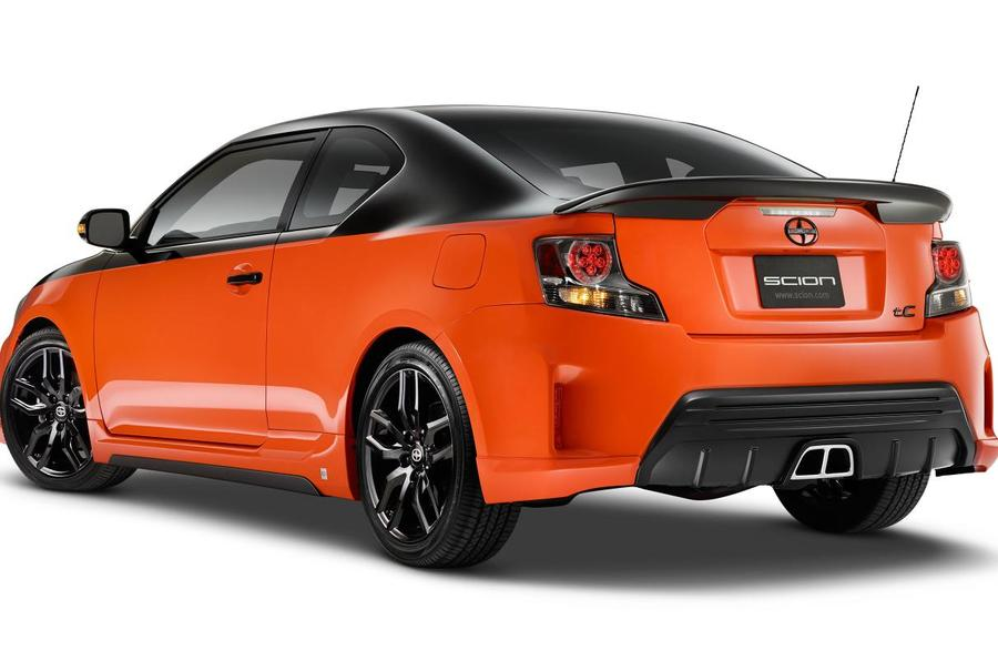 scion brand killed off by toyota due to plummeting sales autocar