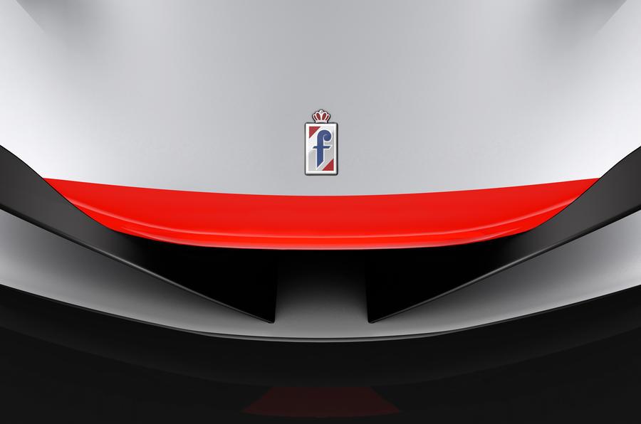 Pininfarina Geneva 2016