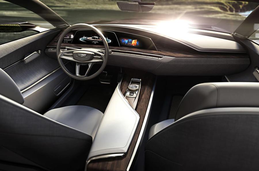 Cadillac Escala Pebble Beach concept reveals future design direction | Autocar