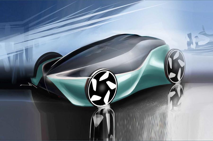 Toyota Engineering Society 2050