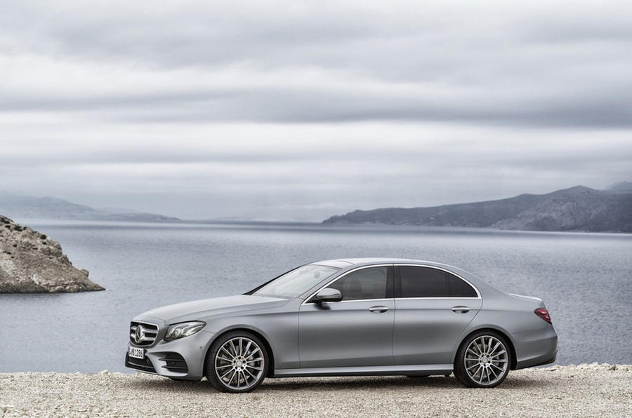 2016 mercedes benz e class engines and launch date. Black Bedroom Furniture Sets. Home Design Ideas