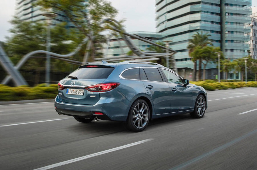 Mazda 6 Engine Issues Problems And Solutions