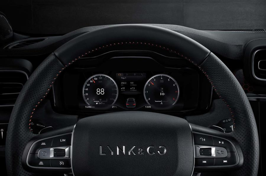 2018 - [Lynk&Co] 03 Sedan - Page 3 20180805ling_ke_03yi_biao_pan_a003ok