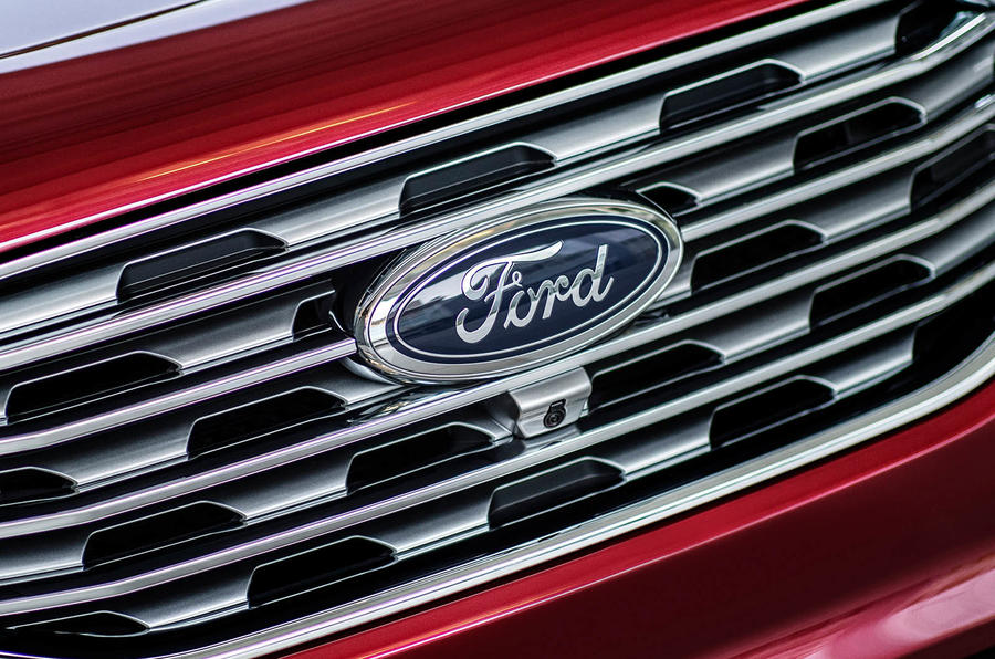 New Ford Edge officially launched in Europe | Autocar