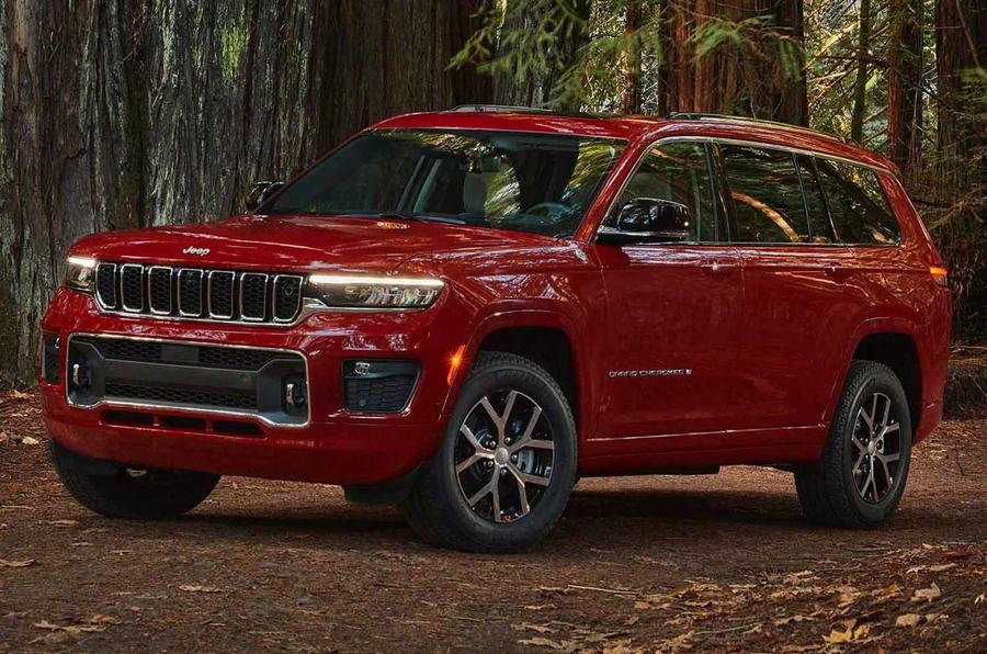 2021 jeep grand cherokee l exterior (10)
