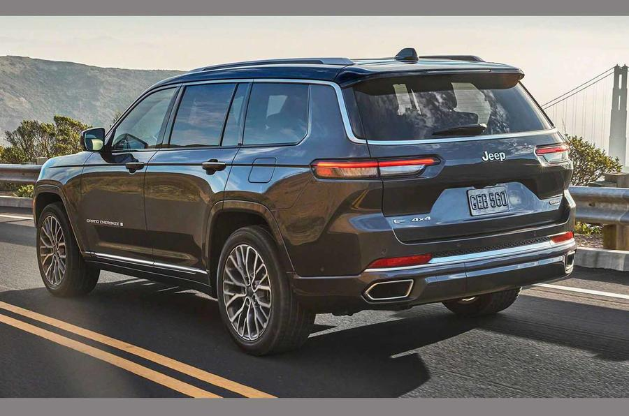 2021 jeep grand cherokee l exterior (3)