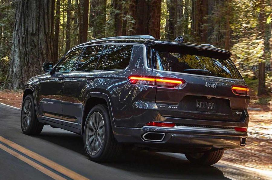 2021 jeep grand cherokee l exterior (5)