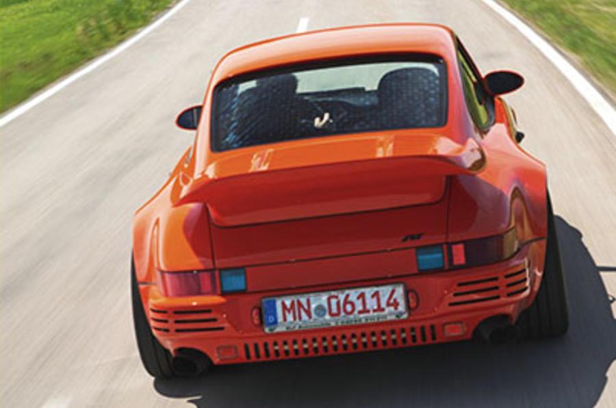 Ruf Automobile GmbH 12
