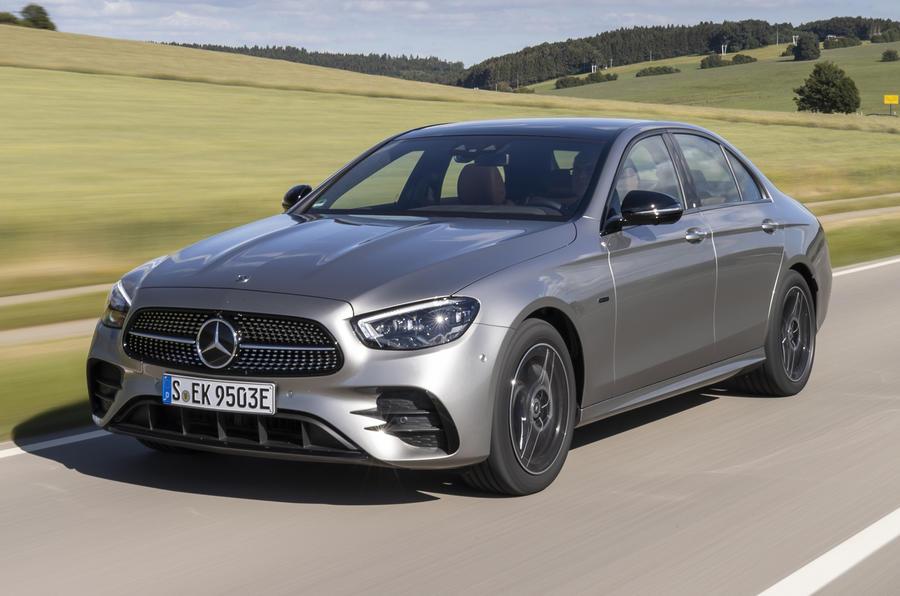 Historia e emrit Mercedes-Benz