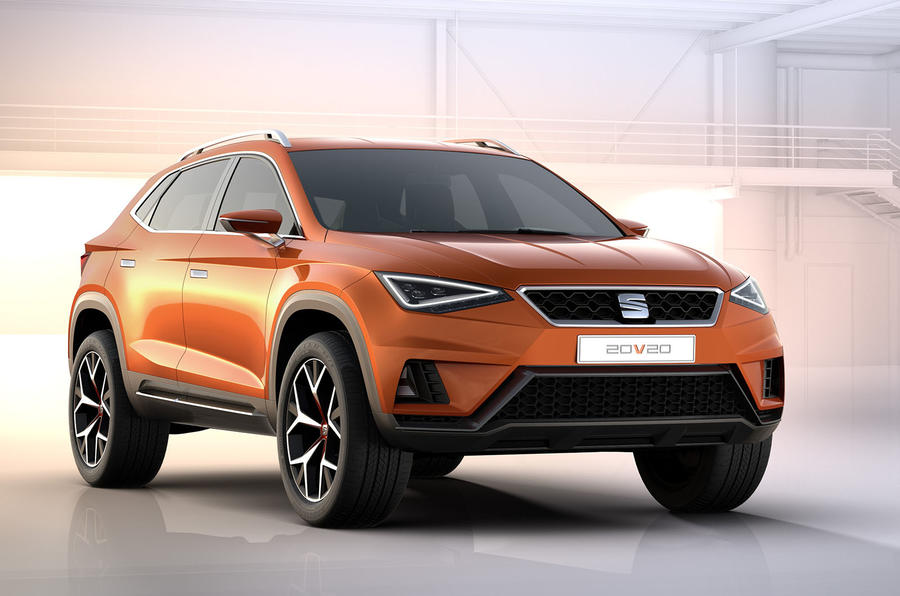 Large Seat Suv Under Consideration For 2020