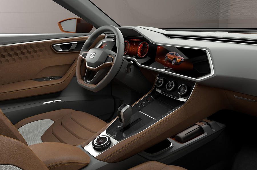 Large Seat SUV under consideration for 2020   Autocar