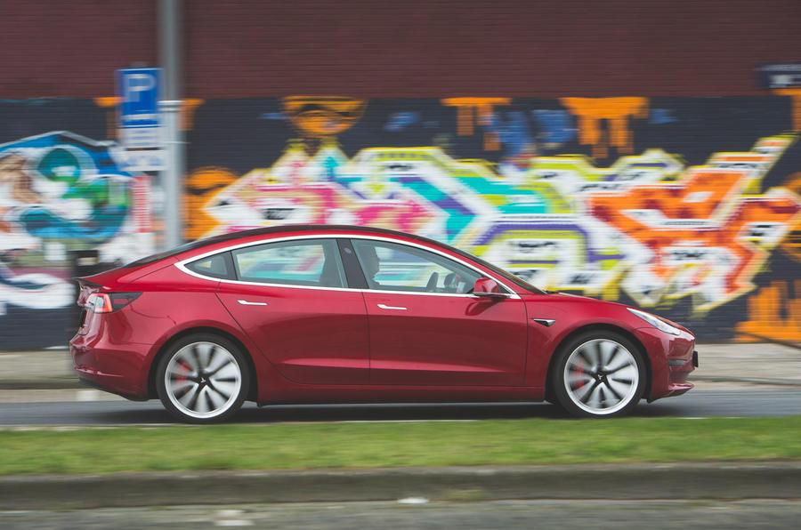 Tesla Model 3 Performance 2019 review | Autocar