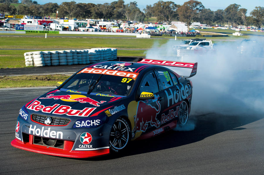 The Australian Supercars championship proves we need more street races