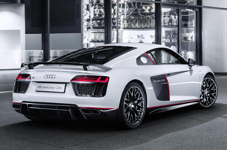 Porsche Returns to Le Mans  YouTube