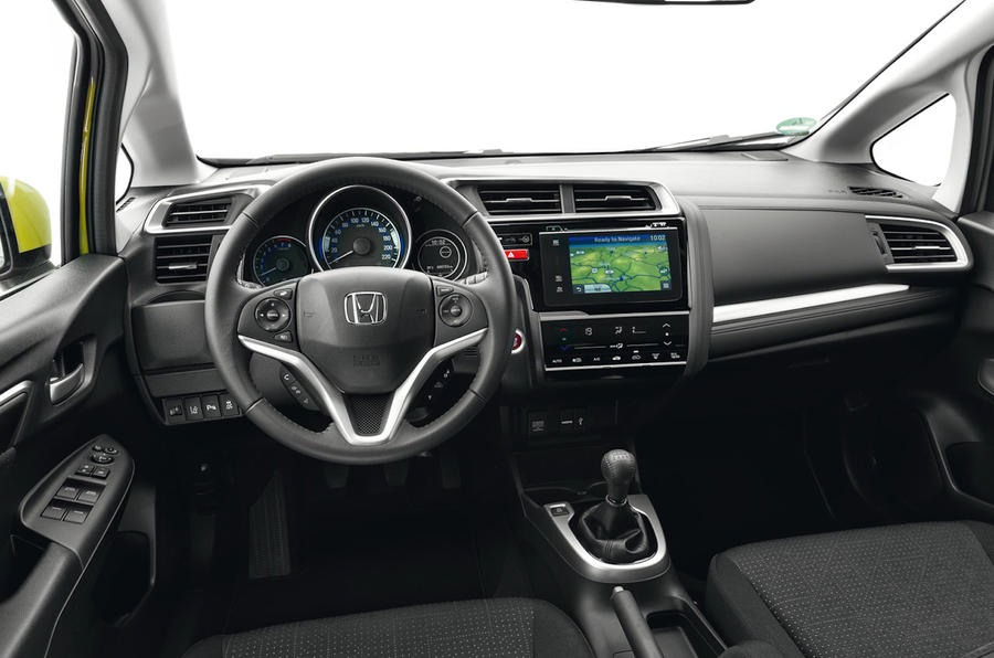 2015 Honda Jazz 1 3 I