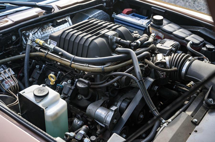 Jensen engine