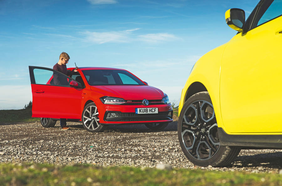 Volkswagen Polo GTI 2018 long-term review - Atters out of Suzuki, into Polo