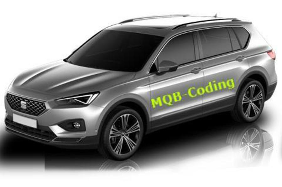 Seat Tarraco images leaked ahead of Geneva reveal