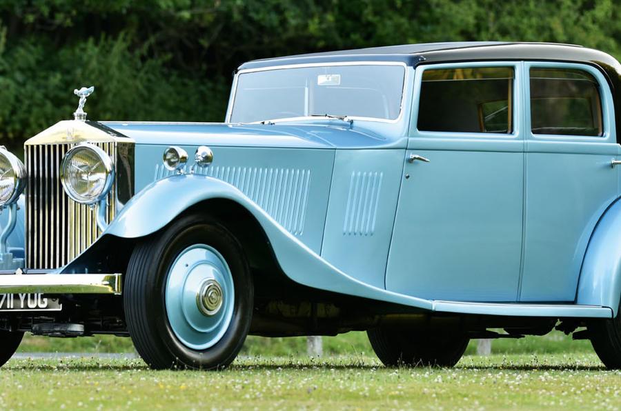 PHANTOM II - 1929