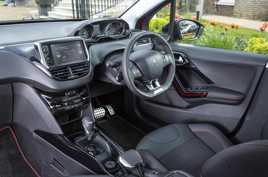 2016 peugeot 2008 1.6 bluehdi 120 gt line review review | autocar