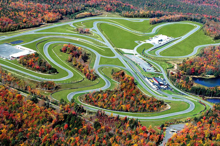 Thermal Raceway 2020 - Monticello Motor Club