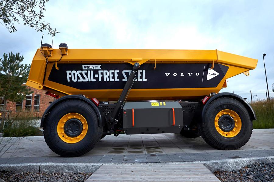 2 volvo xe tải hóa thạch miễn phí