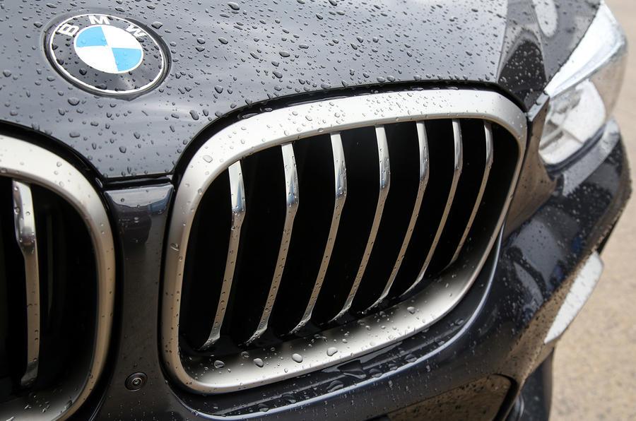 BMW X3 M40i 2018 UK review | Autocar