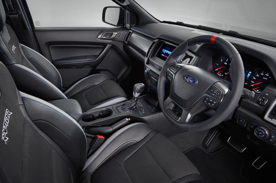 Ford Ranger Raptor 2018 review | Autocar