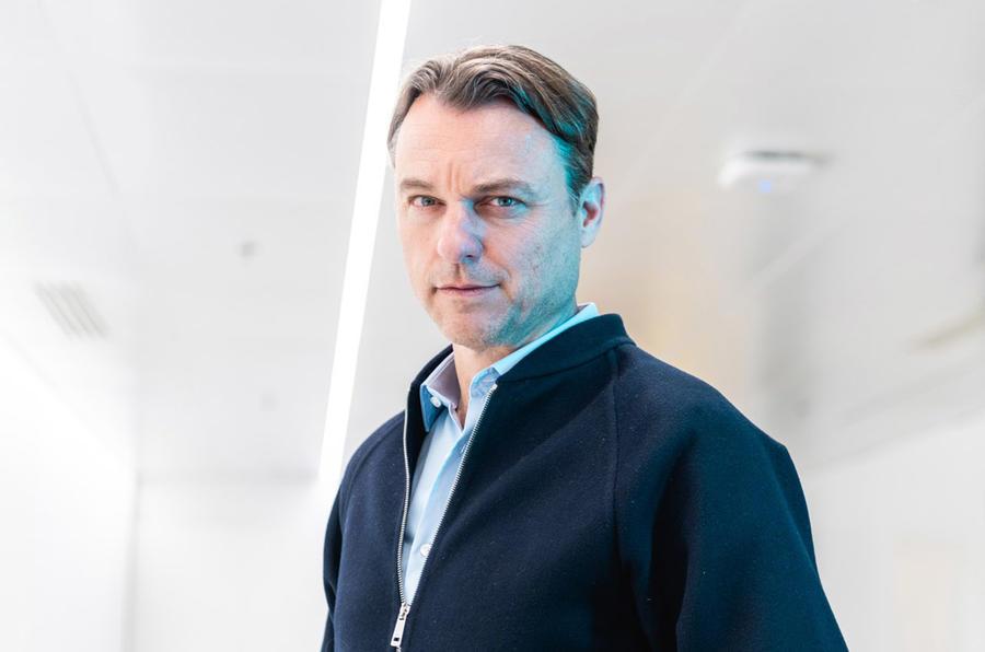 Laurens van der Acker 2019